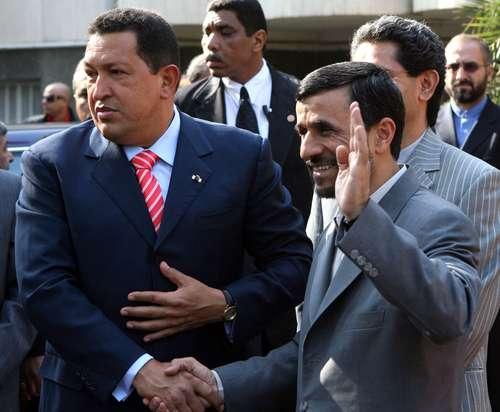 Peres termina visita à Argentina com críticas a Chávez e Ahmadinejad