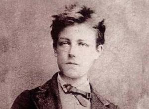 Rimbaud joevn